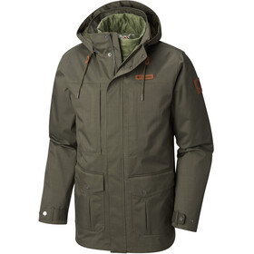Columbia Horizons Pine Jacket Men olive